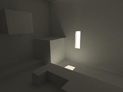 Test Mental Ray 1