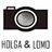 the HOLGA&LOMO group icon
