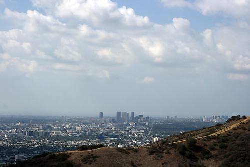 Runyan Canyon Hike