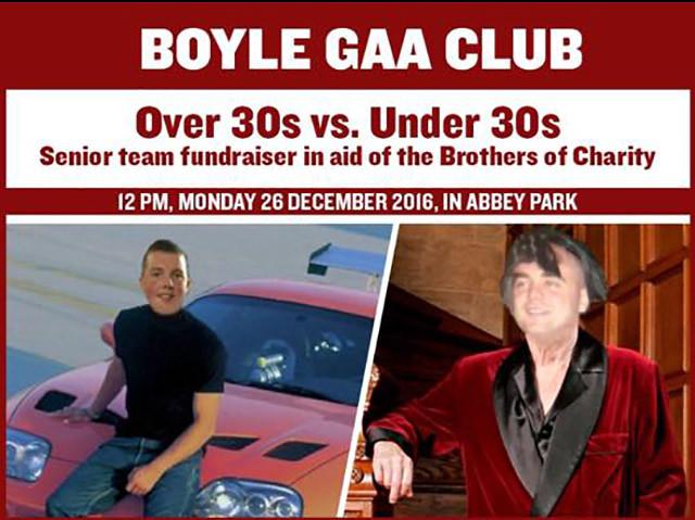 Boyle GAA