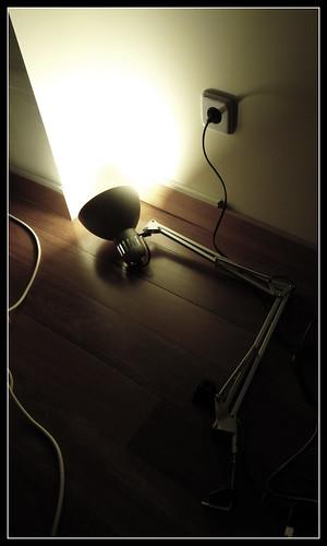 lampara esquina