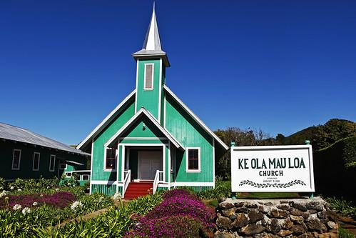 church hawaii waimea bigisland canonef2470mmf28lusm kamuela cherryblossomfestival wht nhn keolamauloa
