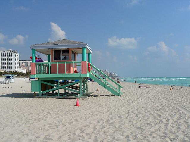 Miami Beach Smart City Mastec