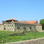 Mosteiro de Longos Vales képe. portugal san iglesia dos igreja convento sao alto monasterio joao romanico mosteiro minho longos moncao monçao vales