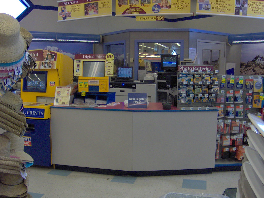 Rite Aid Photo Lab Woodstock Va