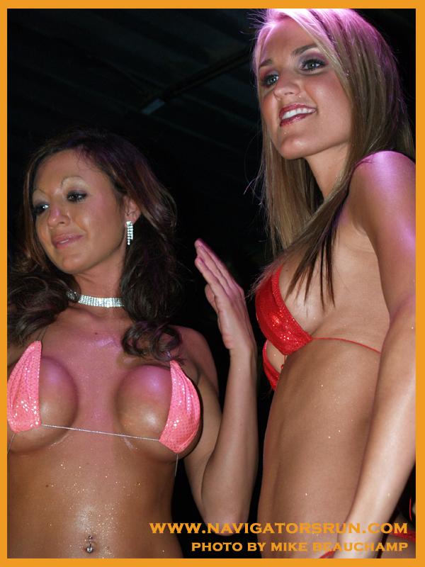 Bikini Night Club 80