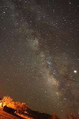 Dark sky trip - 4/13/07