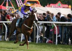 Cartmel Races (May 28 2007)