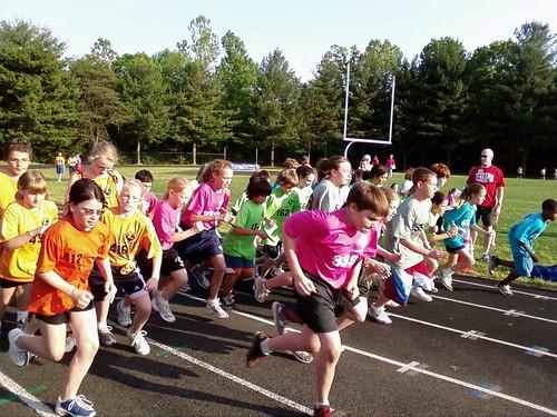 515283567 56cd665523 Como ensinar atletismo às Crianças