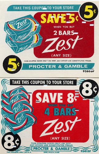 Zest fest coupon code