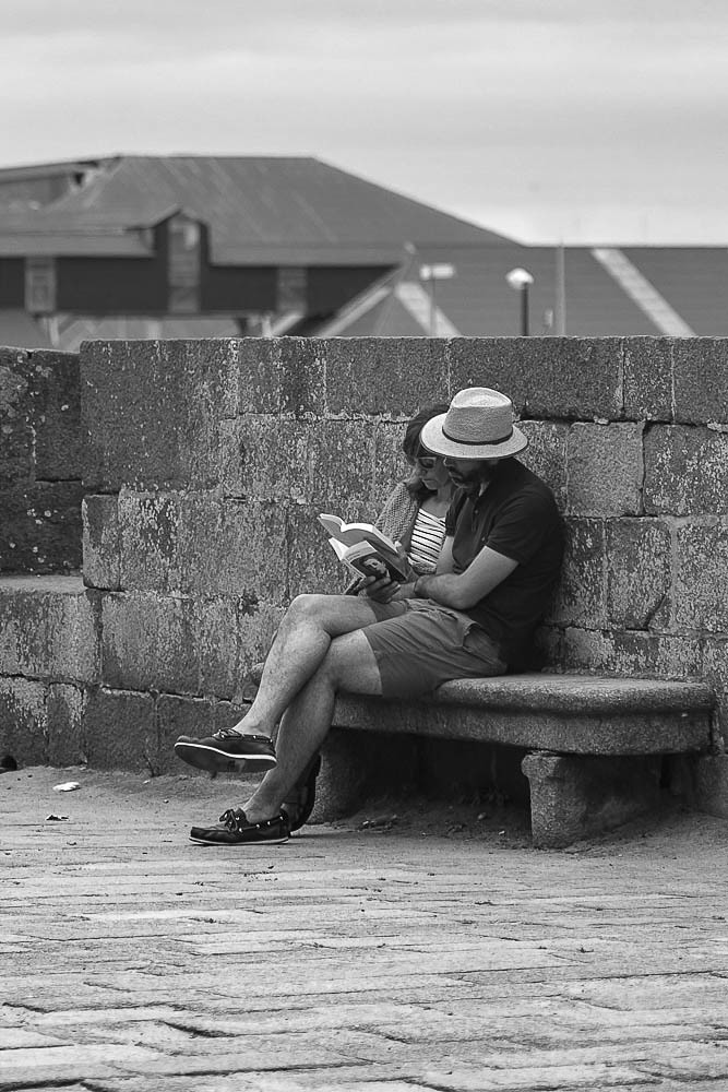lecture en duo