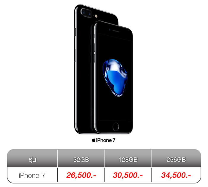 iPhone 7 Powerbuy deal