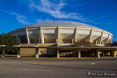 Mid-South Coliseum | Memphis, Tennessee