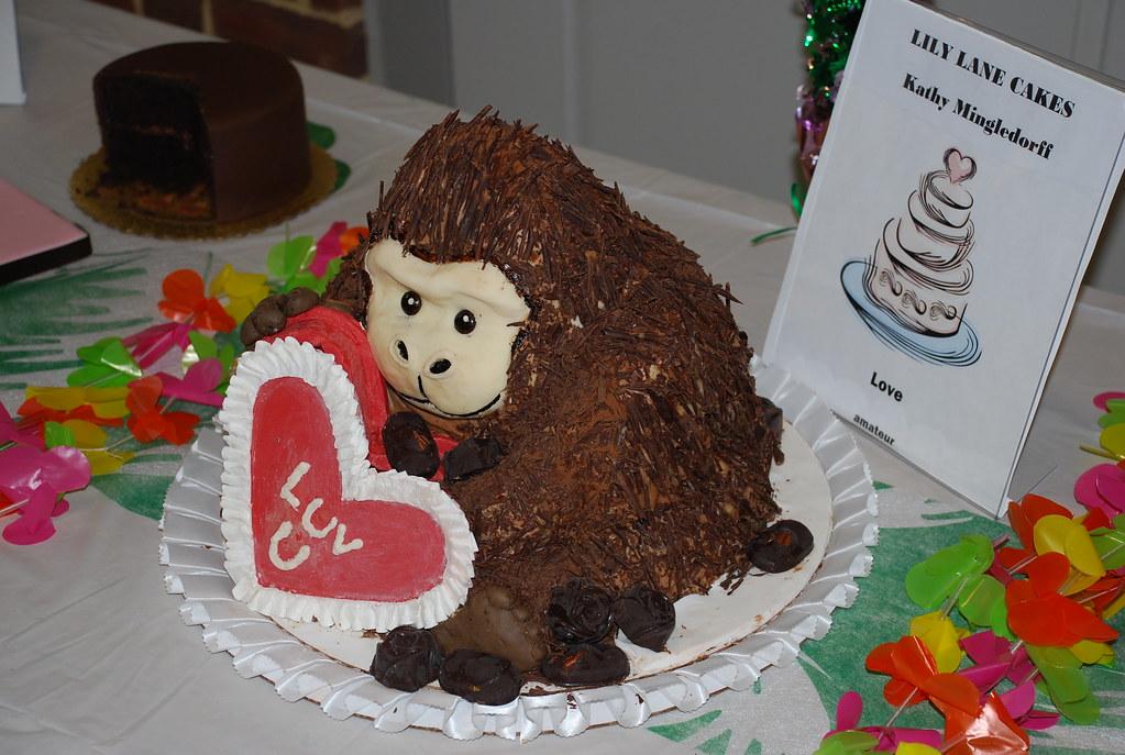 Fairfax Va Cake Shop