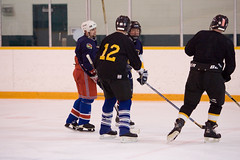 stick and ball games(0.0), roller hockey(0.0), roller in-line hockey(0.0), ball game(0.0), sports(1.0), team sport(1.0), ice hockey(1.0), hockey(1.0), player(1.0), defenseman(1.0), ice hockey position(1.0), college ice hockey(1.0), bandy(1.0), athlete(1.0), tournament(1.0), team(1.0),
