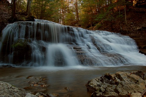 nature wet water beautiful forest d50 outdoors waterfall woods rocks pennsylvania waterfalls serene mcconnellsmill hellshollow nikonstunninggallery