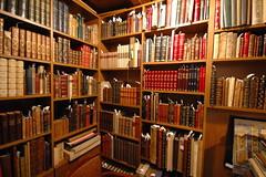 Zafóns Bookshop?