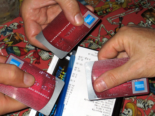 Travel Tips: Credit Cards