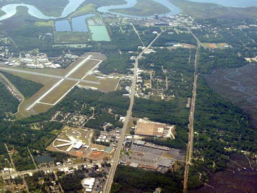 usa ga georgia us unitedstates airports aerials stmarys northriver stmarysriver camdencounty stmarysga may262007 05262007 northr northrivergeorgia northriverga