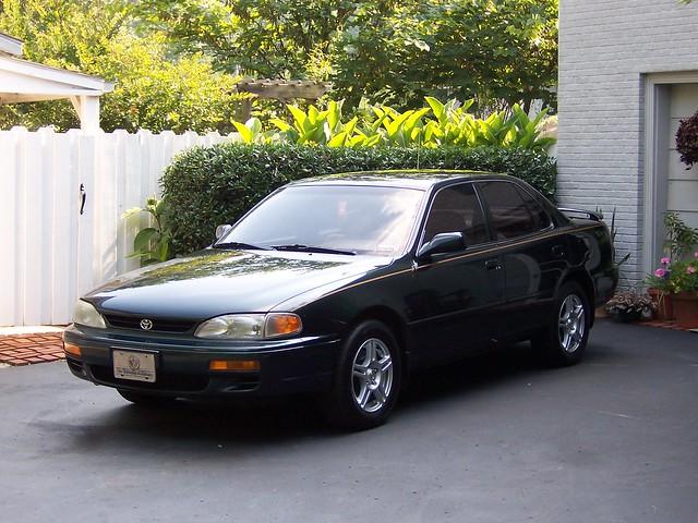 95 Toyota Camry