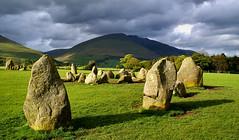 Castlerigg Stone Circle S05077