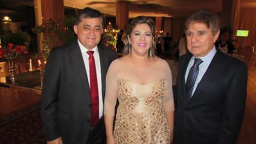 Lançamento Anuário do Ceará (2015-2016)