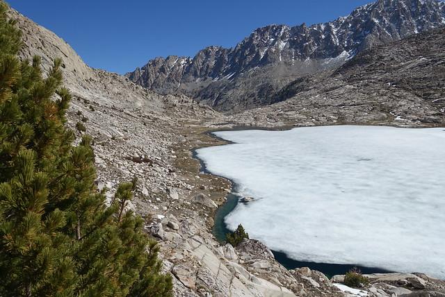 Sapphire Lake, m841
