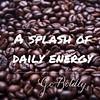#gottalovecoffee #100daysofcoffee #the100dayproject Starting all over @lilimarchesoni @viniciuslemos @justinearenabsb @claribezerra