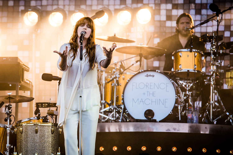 RW 366 - Florence & The Machine