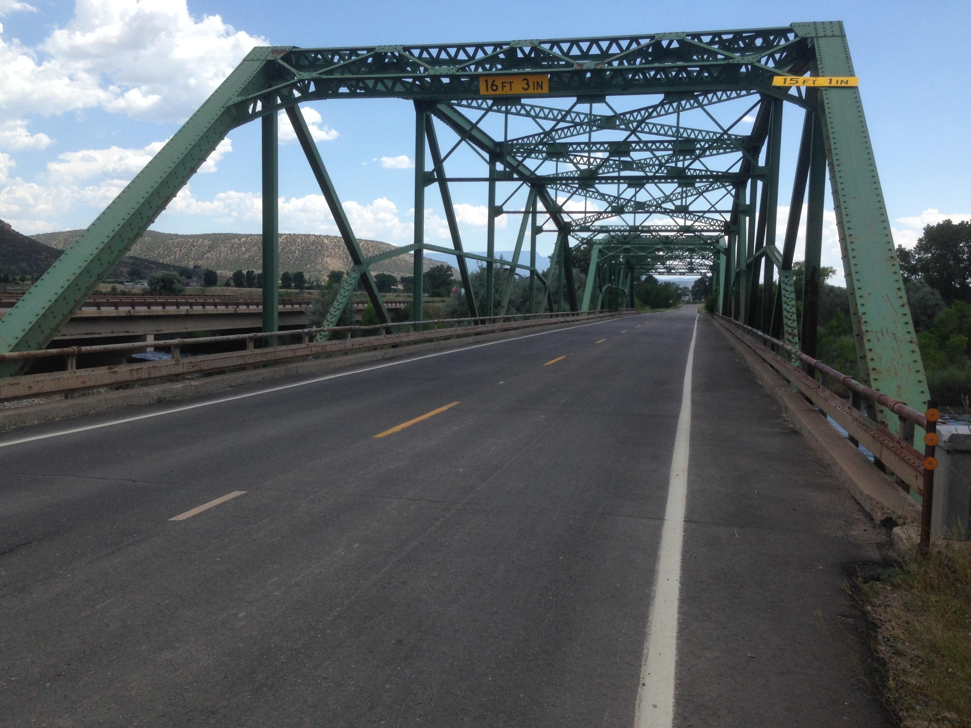 Bridging The Colorado River Flickr Photo Sharing
