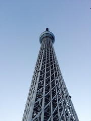 Tokyo Sky Tree!!!