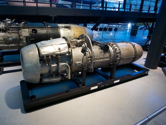 Ne-20 Jet Engine