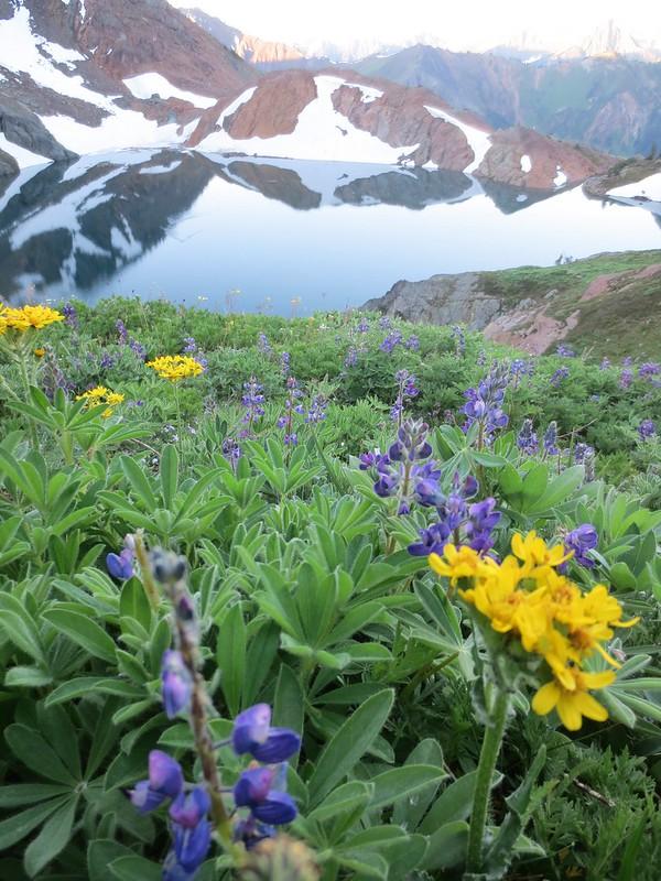 Twin Lakes, June 28 - 30