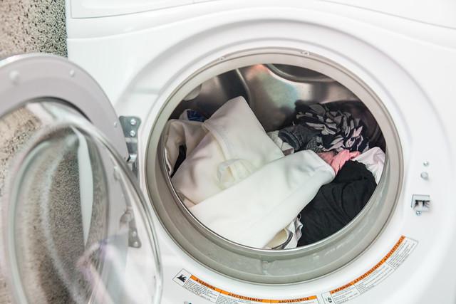 不怕皺巴巴!自動清新除皺功能的惠而浦 WFW87HEDW 滾筒洗衣機 @3C 達人廖阿輝