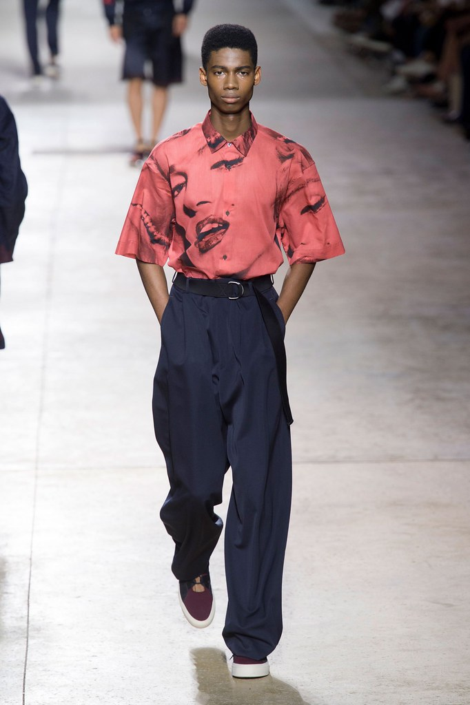 SS16 Paris Dries Van Noten020_Keiron Caynes(fashionising.com)