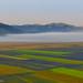 Sibillini - Primi raggi di sole sul Pian Grande by SILK61