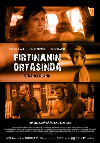 Fırtınanın Ortasında - Strangerland (2015)