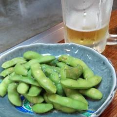 produce(0.0), fruit(0.0), vegetable(1.0), edamame(1.0), food(1.0), dish(1.0), cuisine(1.0),