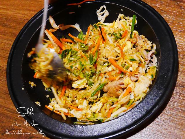 台北東區韓式料理韓國料理餐廳美食推薦 (7)