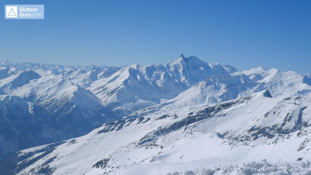 Hoher Sonnblick Goldberggruppe - Hohe Tauern Austria photo 12