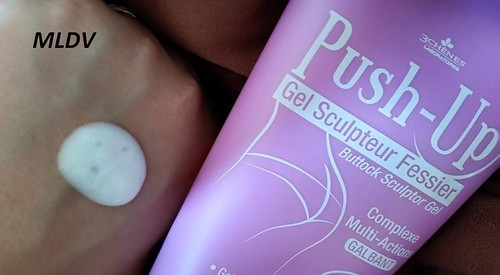 gel Sculpteur Fessier Push Up