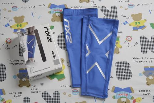 壓縮襪、壓縮腿套實測比較:路跑、消水腫推薦必選的一雙 (9)