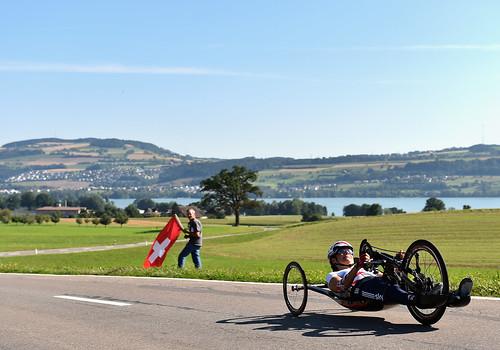 2015 UCI Para-cycling Road World Championships
