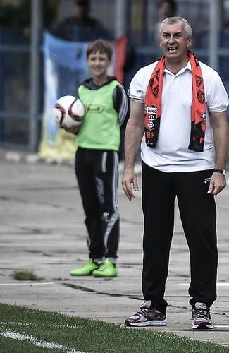 Олег Лутков: «Нам дали палицею по голові»