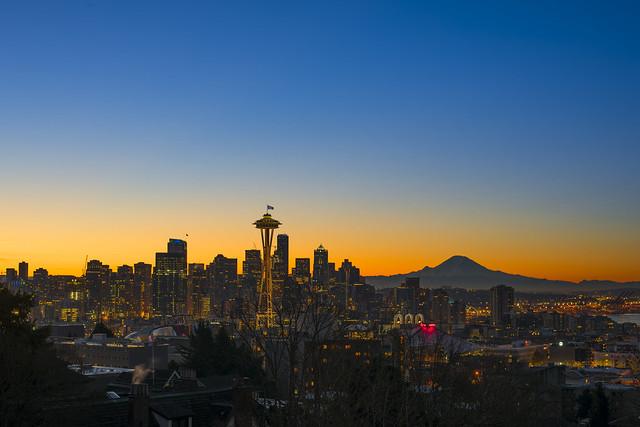 D810 Seattle January 2017 7700, Nikon D810, AF Nikkor 50mm f/1.8