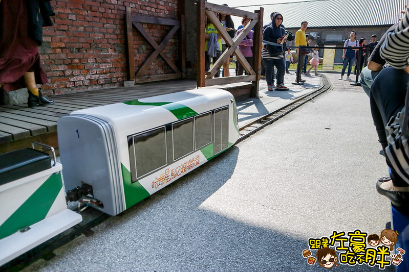 哈瑪星台灣鐵道館-16