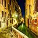 2 AM In Venice by Stuck in Customs