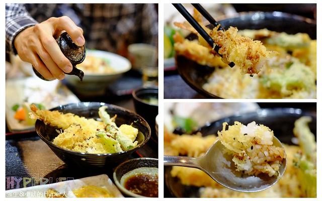神川日式料理丼飯專賣 (35)