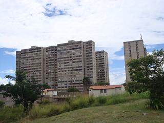 Residencias Karuai