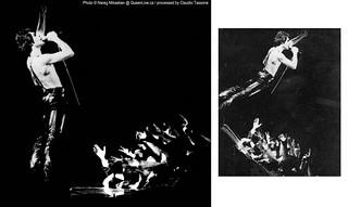Queen live @ Zagabria - 1979